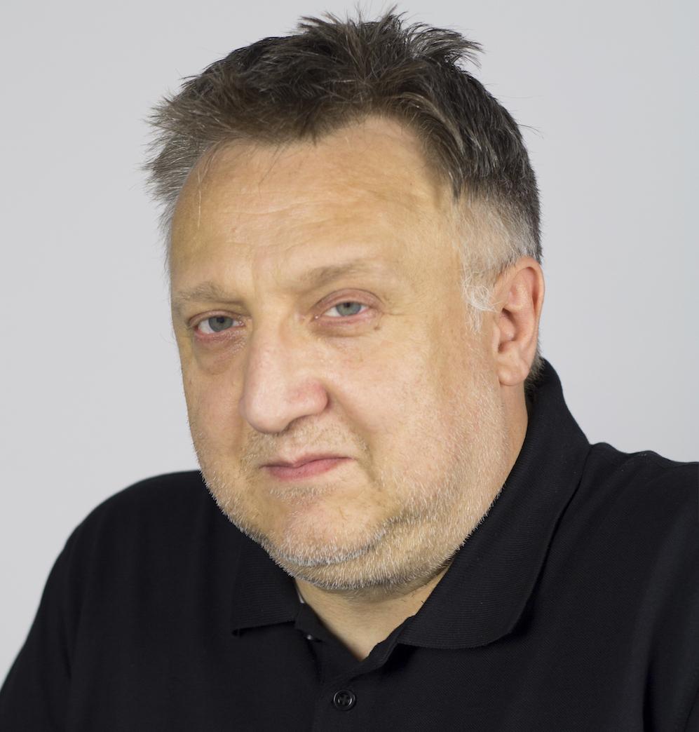 Dusko Dimitrijevic