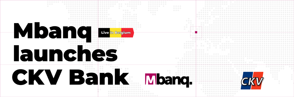 Mbanq launches CKV Bank on its global Banking-as-a-Service platform